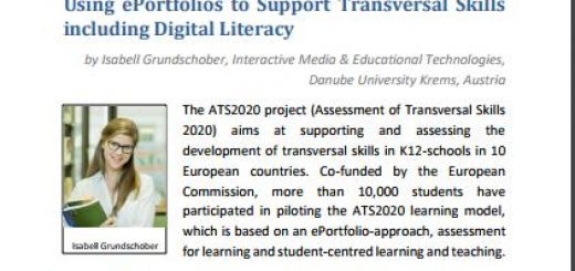 ATS2020 in the Media & Learning News