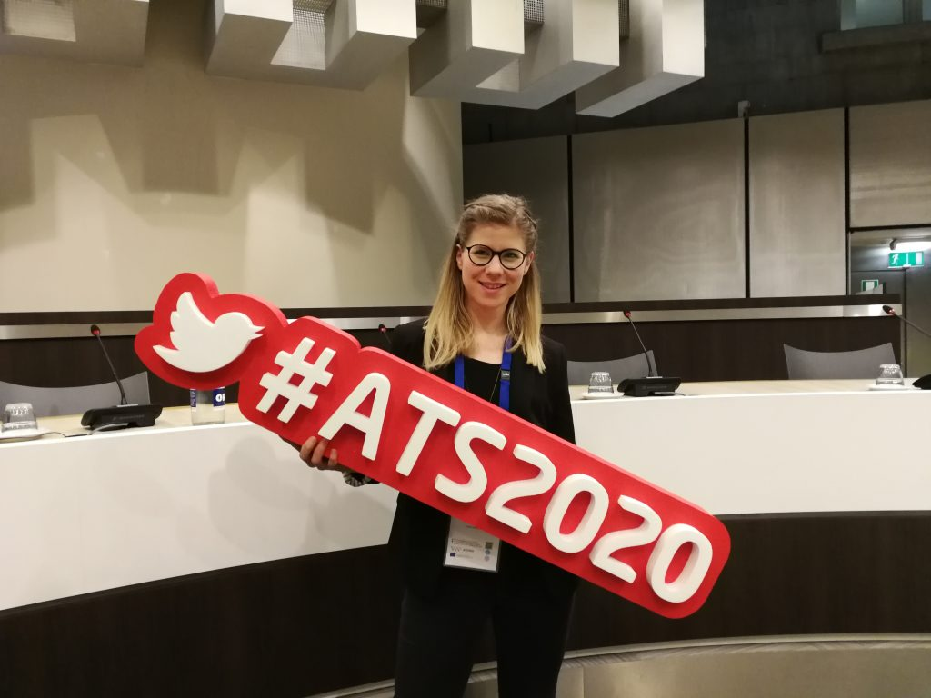 ATS2020 Final Conference