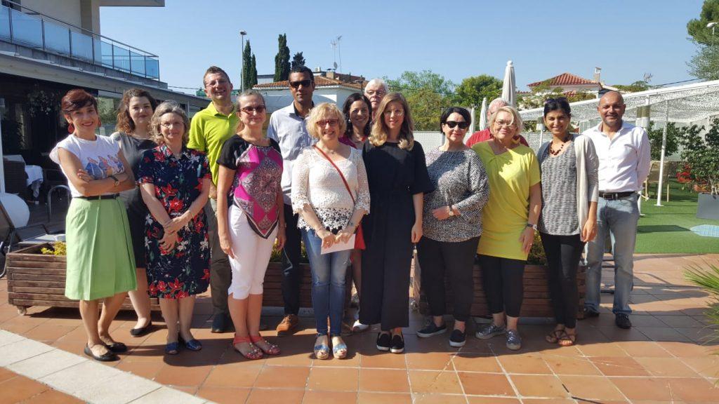 ApprEnt Meeting Castelldefels