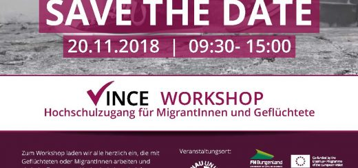 VINCE Workshop