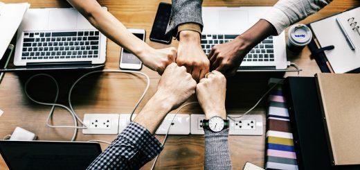 Lernen in Online Communities