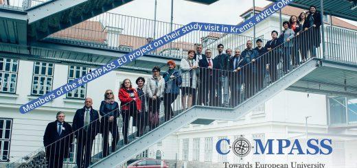 Lifelong learning at Danube University Krems