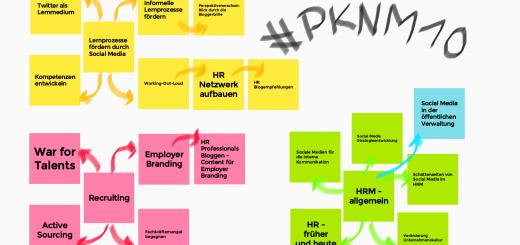 PKNM10 Blogparade