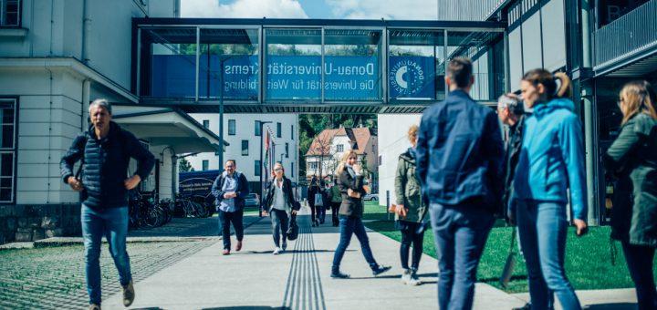 Lifelong Learning Services at Danube University Krems